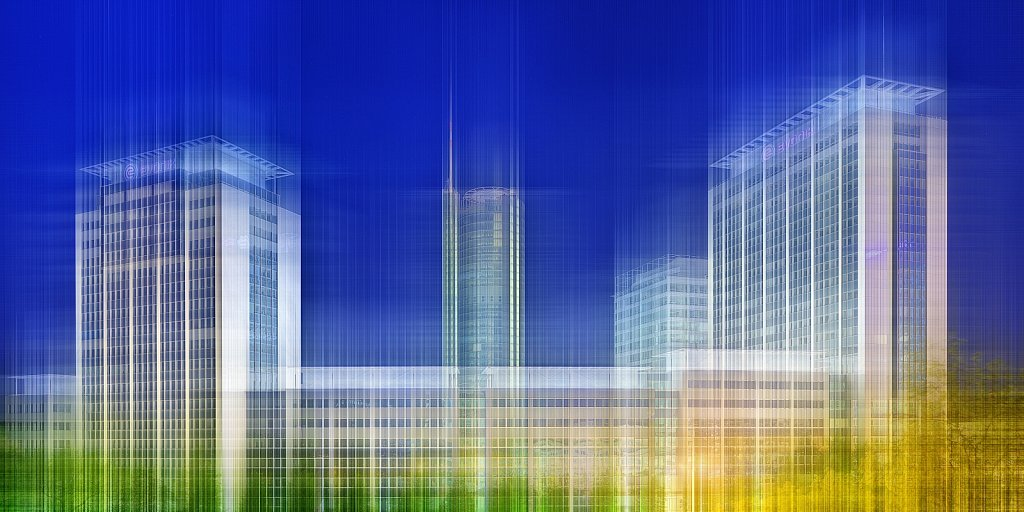 Move It - Essen - Skyline
