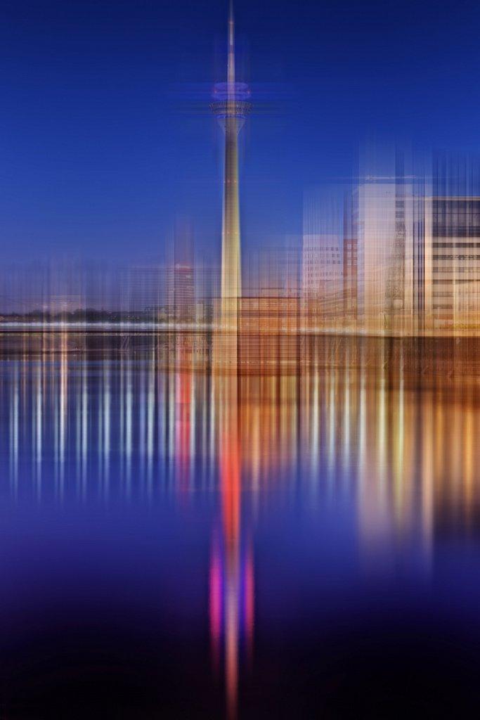 Move It - Düsseldorf - Medienhafen II