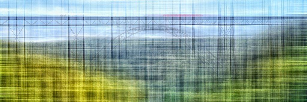 Move It - Solingen - Müngestener Brücke